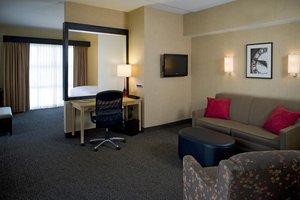 Room - DoubleTree by Hilton Hotel Baton Rouge