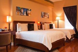 Room - Independent Hotel Philadelphia