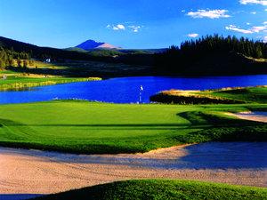 Golf - Keystone Lodge & Spa