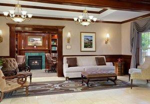 Lobby - Residence Inn by Marriott West Orange