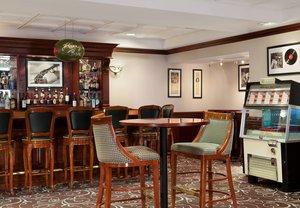 Bar - Residence Inn by Marriott West Orange