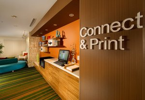 Other - Fairfield Inn & Suites by Marriott Linthicum