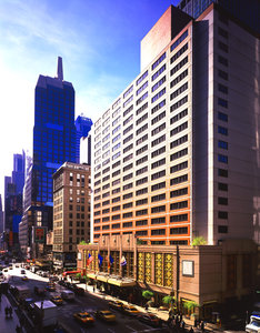 Exterior view - Manhattan at Times Square Hotel New York