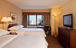 Room - Manhattan at Times Square Hotel New York