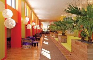 Lobby - Saguaro Hotel Scottsdale