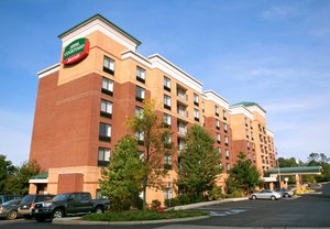 Exterior view - Courtyard by Marriott Hotel North Woburn