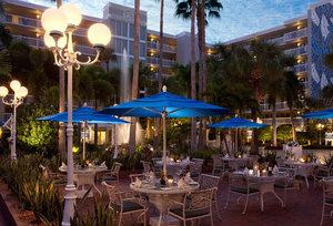 Restaurant - Tradewinds Island Grand Hotel St Pete Beach