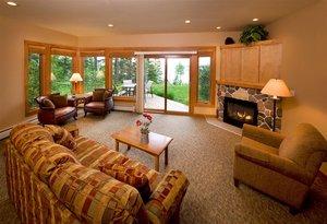 Lobby - Lutsen Resort on Lake Superior