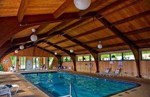 Pool - Lutsen Resort on Lake Superior