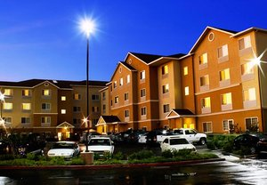 Exterior view - TownePlace Suites by Marriott Sacramento