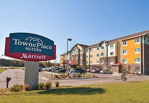 Exterior view - TownePlace Suites by Marriott Gonzales