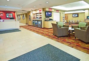 Lobby - TownePlace Suites by Marriott Gonzales