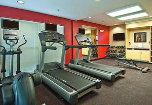 Fitness/ Exercise Room - TownePlace Suites by Marriott Gonzales