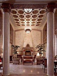 Lobby - Hotel 340 Saint Paul