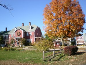 Exterior view - Old Red Inn & Cottages North Conway
