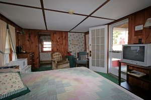 Room - Old Red Inn & Cottages North Conway