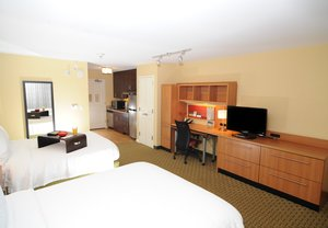 Room - TownePlace Suites by Marriott Monroe