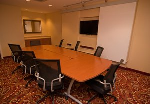 Meeting Facilities - TownePlace Suites by Marriott Monroe