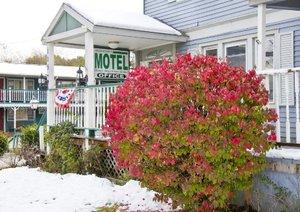 Exterior view - Midtown Motel Bennington