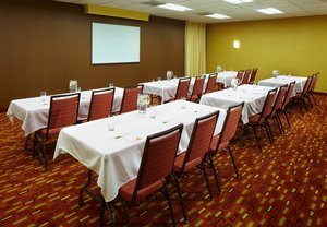 Meeting Facilities - Courtyard by Marriott Hotel Bettendorf