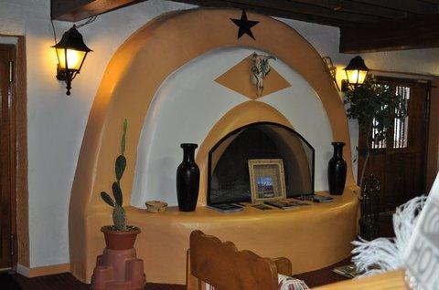 Authentic Lobby