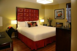 Room - Hotel Belleclaire New York