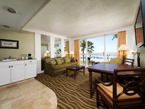 Suite - Tradewinds Island Grand Hotel St Pete Beach