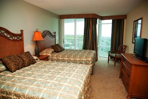 Room - Horizon at 77th Hotel Myrtle Beach