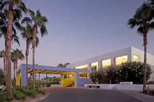 Exterior view - Saguaro Hotel Scottsdale