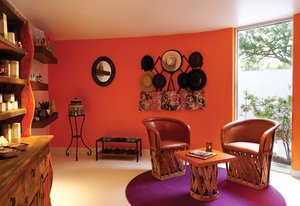 Spa - Saguaro Hotel Scottsdale