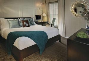 Suite - Inn at Fox Hollow Woodbury