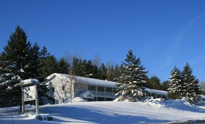 Exterior view - Lodge at Bretton Woods