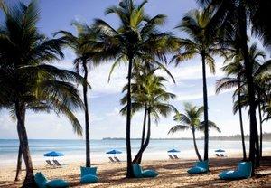 Exterior view - Ritz-Carlton Hotel Isla Verde San Juan