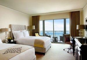 Room - Ritz-Carlton Hotel Isla Verde San Juan
