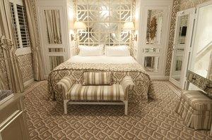 Room - Chesterfield Hotel Palm Beach