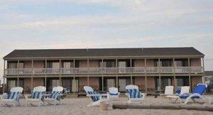 Exterior view - Sandbars Inn on Cape Cod Bay North Truro