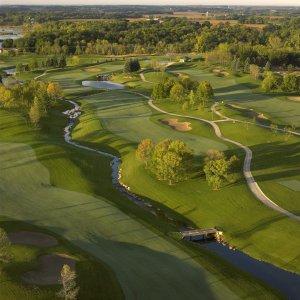 Golf - Mystic Lake Casino Hotel Prior Lake