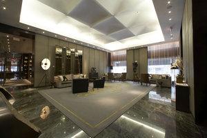 Lobby - Hazelton Hotel Toronto