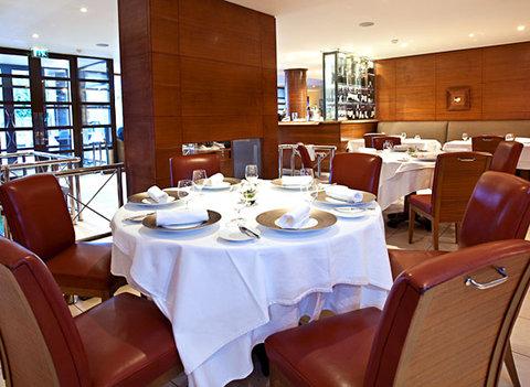 Award-Winning Bohemia Restaurant