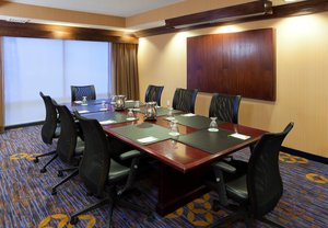 Meeting Facilities - Courtyard by Marriott Hotel Louisville