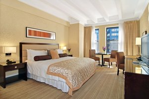 Room - Raffaello Hotel Chicago