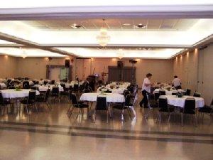 Ballroom - Lakeland Inn Cold Lake