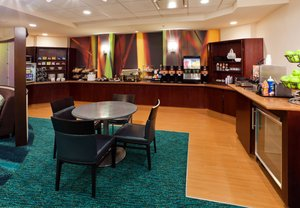 Restaurant - SpringHill Suites by Marriott Westminster