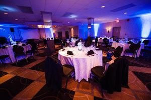 Ballroom - Park Inn by Radisson Mechanicsburg
