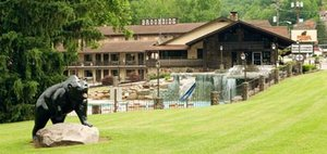Exterior view - Brookside Resort by Fairbridge Gatlinburg