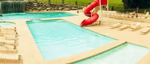 Pool - Brookside Resort by Fairbridge Gatlinburg