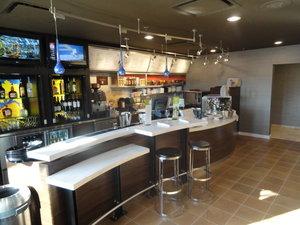 Bar - Courtyard by Marriott Hotel St Louis Airport Bridgeton