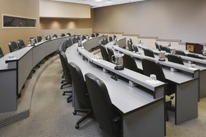 Meeting Facilities - DoubleTree by Hilton Hotel Overland Park