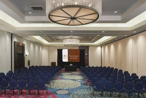 Ballroom - DoubleTree by Hilton Hotel Overland Park