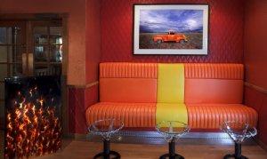 Bar - Hotel Chimayo de Santa Fe